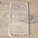 Силиконовый ультратонкий чехол Remax Samsung Galaxy J5 White (Белый)