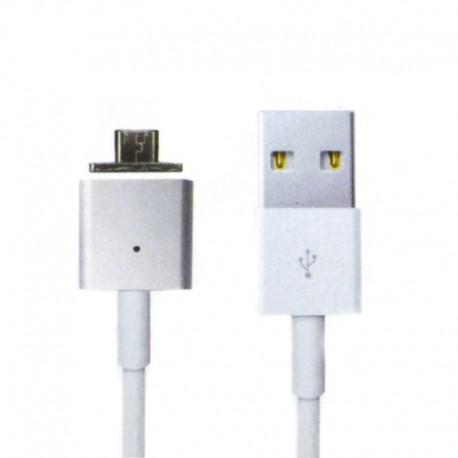 Кабель magnetic USB - Micro USB 1 м