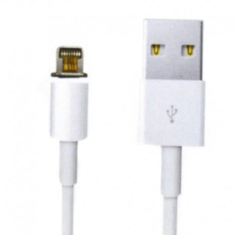 Кабель magnetic USB - iPhone 5G 1 м