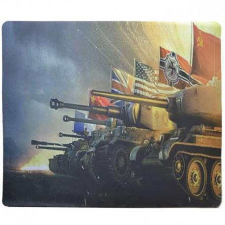 Коврик для мышки стандартный World of Tanks