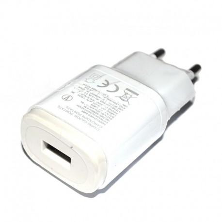 CЗУ LG 2 в 1 Micro USB 1.8А