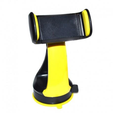 Держатель на стекло iMOUNT JHD-109 Yellow (Желтый)
