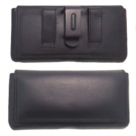 Чехол-пояс iPhone 6G/6S Black (Черный)