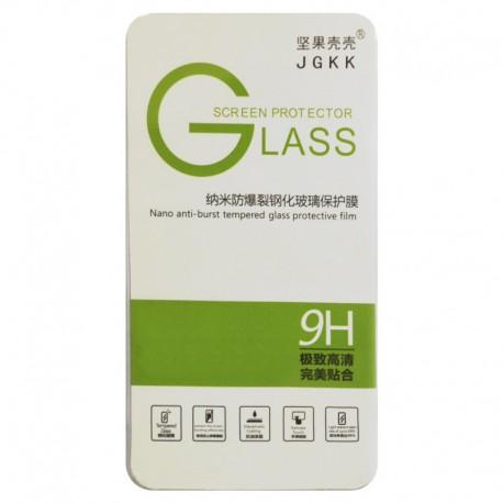 Защитное стекло Glass Rock Huawei Y6 Pro (Перед)