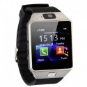 Умные часы Smart Watch DZ09 Silver (Серебряный)