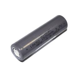 Перезаряжаемая батарейка WimpeX 18650 3.7V 2600 mAh