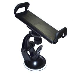 Держатель 5019B для планшета/телефона на стекло