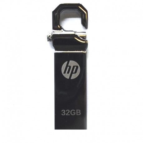 USB флешка HP v250w Metal 32 Гб