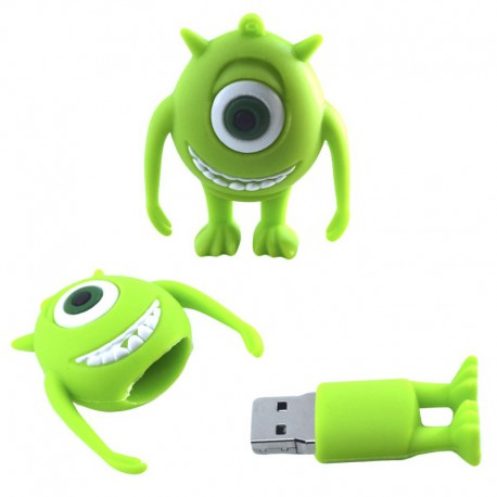 USB флешка-игрушка MIKE VAZOVSKY 8 Гб
