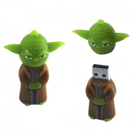 USB флешка-игрушка YODA 16 Гб
