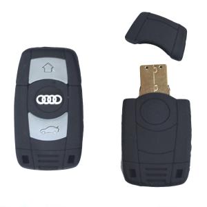 USB флешка-игрушка AUDI 16 Гб