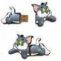 USB флешка-игрушка CAT TOM 16 Гб