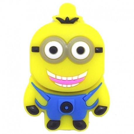 USB флешка-игрушка Миньен 16 Гб