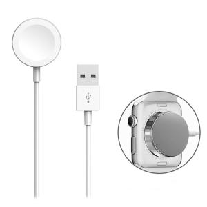 Магнитный зарядный кабель USB iWatch 0.1 м