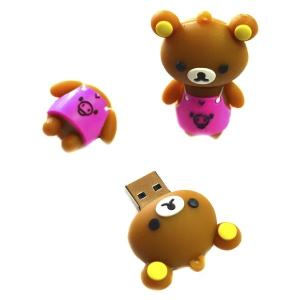 USB флешка-игрушка BEAR 32 Гб
