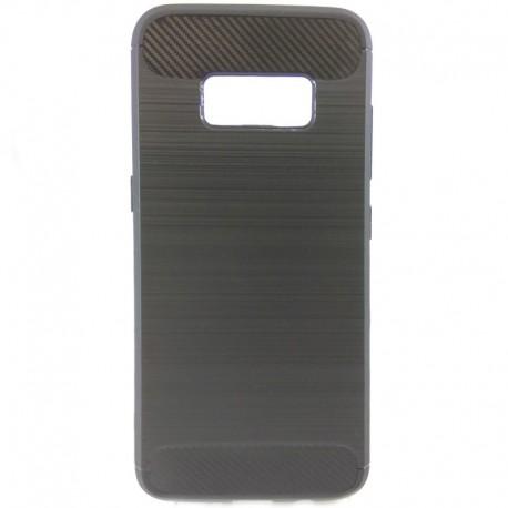 Чехол Zenus Samsung Galaxy S8 Black (Черный)