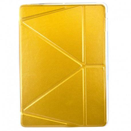 Чехол-книжка G-CASE BOOK iPad 5/Air Gold (Золотой)
