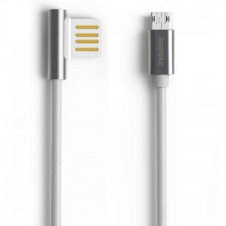 Кабель REMAX Emperor RC-054m USB 2.1 A - V8 (Micro USB) 1 м
