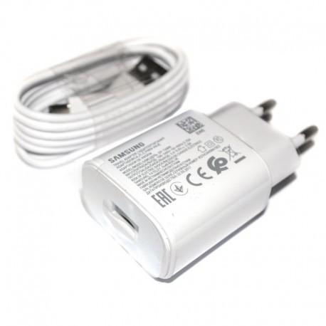 CЗУ C9 PRO Fast Charge 2 в 1 2А/Type-C (1.5 м)