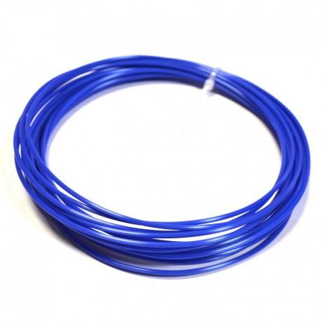 Сменная пластиковая заправка для 3D ручки ABS Blue (Синий)