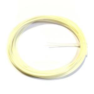 Сменная пластиковая заправка для 3D ручки ABS White (Белый)