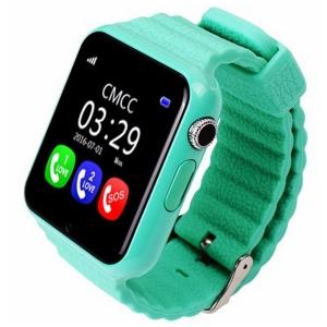 Умные часы Smart Baby Watch V7K Green (Зеленый)