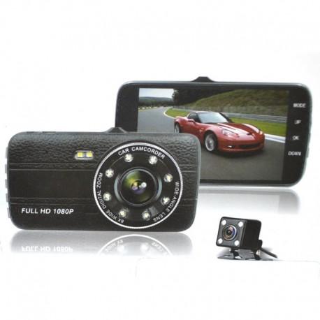 Видеорегистратор PIONEER Z22 с камерой заднего вида
