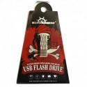USB флешка CORSAIR Metal 32 Гб