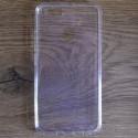 Силиконовый ультратонкий чехол Remax Xiaomi Redmi 5x White (Белый)