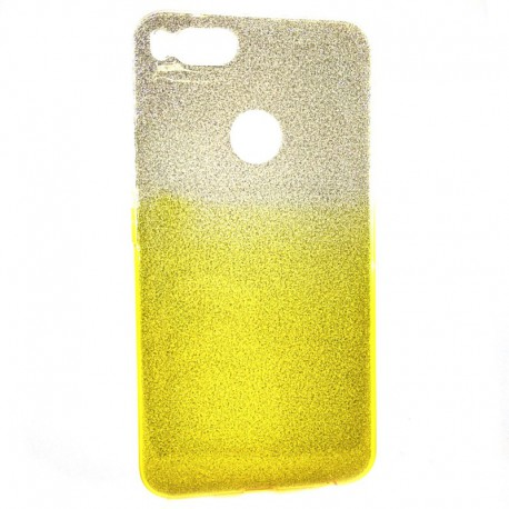 Чехол Vaja Xiaomi Redmi 5x Gold/Silver (Золотой/Серебряный)
