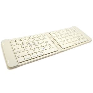 Складная Bluetooth Клавиатура для смартфона/планшета