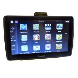 GPS-Навигатор Pioneer MediaTek MT3351C 7'