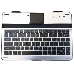 Bluetooth клавиатура для смартфона/планшета с подставкой