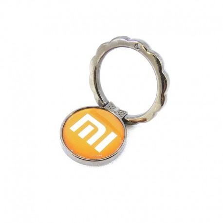 Кольцо-держатель (Ring Holder) Metal Xiaomi Silver (Серебряный)