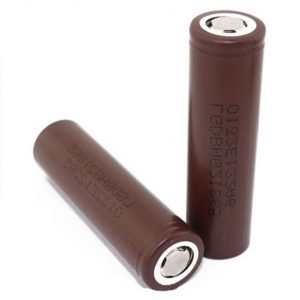 Акб LG 18650 для электронных сигарет 3000mAh/40A