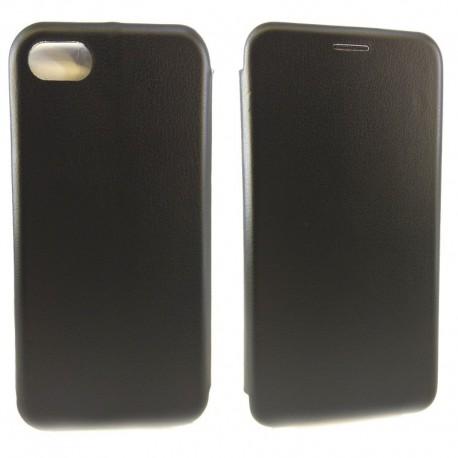 Чехол-книжка G-CASE WING iPhone 7G Black (Черный)