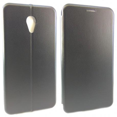 Чехол-книжка G-CASE WING Meizu M5 Note Black (Черный)