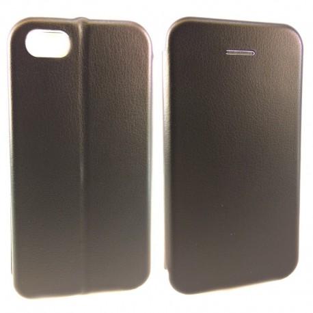 Чехол-книжка G-CASE WING iPhone 5G/5S/5SE Black (Черный)