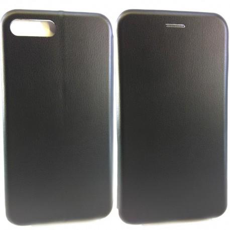 Чехол-книжка G-CASE WING iPhone 7G+ Black (Черный)