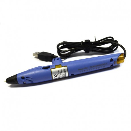 3D Ручка Myriwell RP-200A Blue (Синий)