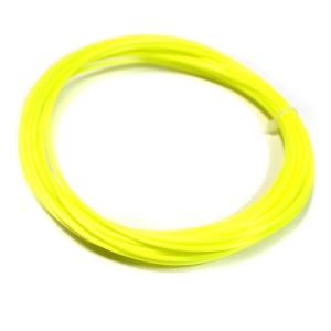Сменная пластиковая заправка для 3D ручки PLA Yellow (Желтый) (13171)