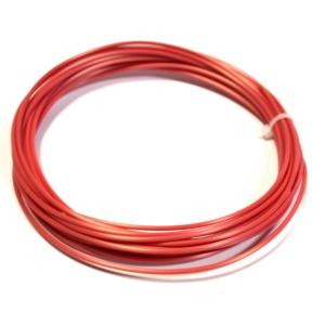 Сменная пластиковая заправка для 3D ручки PLA Red (Красный)