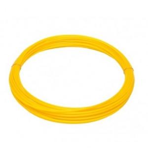 Сменная пластиковая заправка для 3D ручки PCL Yellow (Желтый)