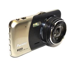 Видеорегистратор PIONEER Z14A с камерой заднего вида