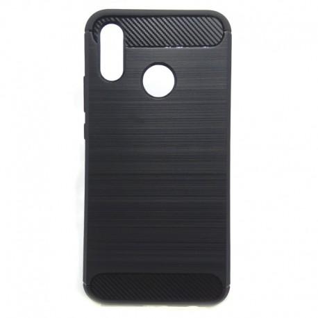 Чехол Zenus Huawei P20 Lite Black (Черный)