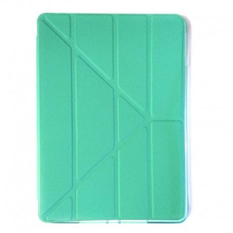 Чехол-книжка G-CASE BOOK iPad Air/Air 2/2017/2018 Green (Зеленый)