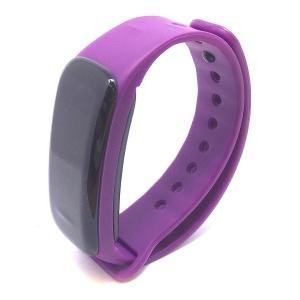 Фитнес браслет с влагозащитой Smart Bracelet Wearfit C1S
