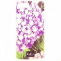 Чехол Canoie Dolce Gabbana Purple iPhone 7G+
