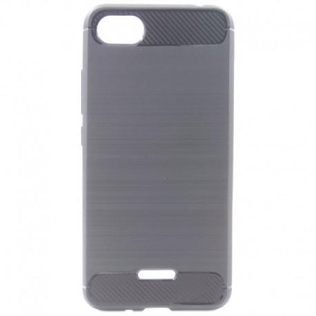 Чехол Zenus Xiaomi Redmi 6A Black (Черный)