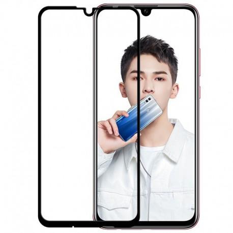 Защитное стекло HOCO 2.5D GLASS для Huawei P Smart 2019 Black (Черный)
